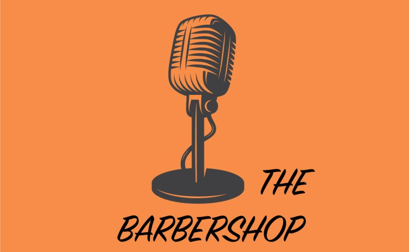 News Podcast: The Barbershop, Capitalism Sucks.
